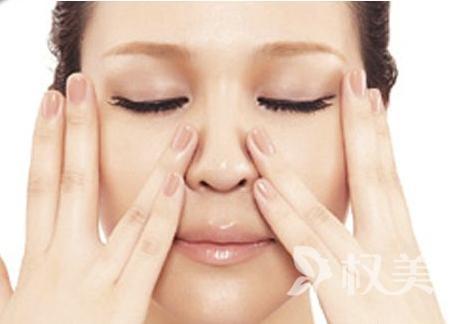杭州激光除皱哪家整形医院技术好 鼻翼沟整形能维持多少年