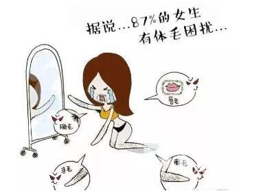 激光脱毛需要多少钱一次  青岛赵宏武整形医院激光脱毛效果好吗