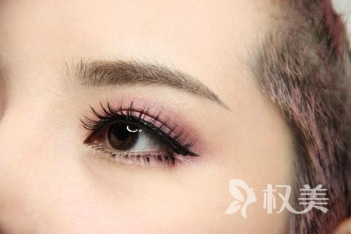 激光洗眉价格大概是多少 安徽省立医院整形怎么样 会留疤吗