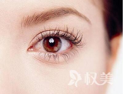 沧州枫华医疗美容整形医院激光治眼袋 告别臃肿 年轻看得见