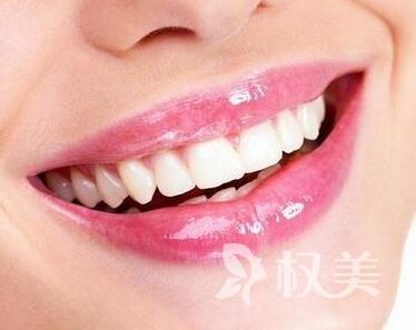 上海德伦口腔整形医院牙齿美容矫正价格