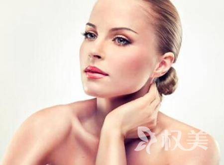 唐山青华皮肤医院整形科做光子嫩肤多少钱
