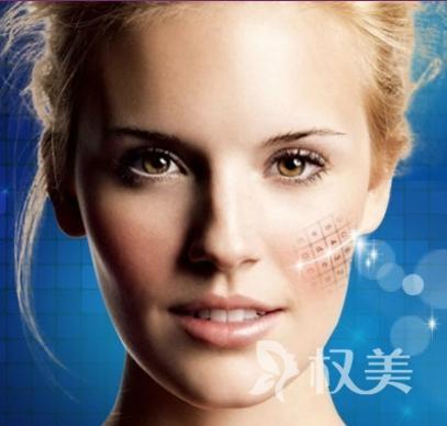 眉间皱纹怎么去除 赣州皮肤病医院激光科热玛吉除皱极速见效