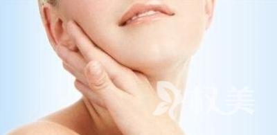 杭州时光医疗美容医院玻尿酸隆下巴安全吗 术后会变形吗