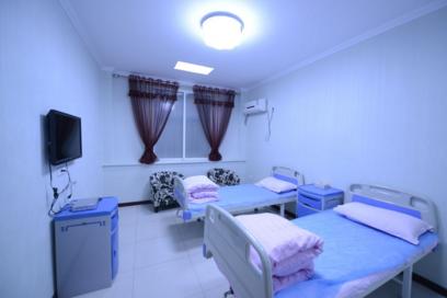 北京安仁医院整形美容科