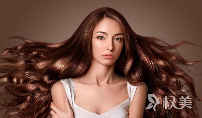 头发稀少怎么办 头发种植让你的头发重新变浓密