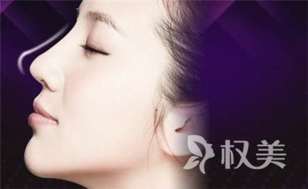 低鼻尖整形安全吗 上海哪家整形医院鼻子手术做得好