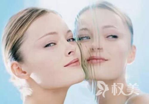 去颊脂垫脸部整形图片    青岛大学附属医院瘦脸整形效果好吗